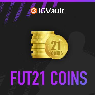 Buy FIFA 21 Coins