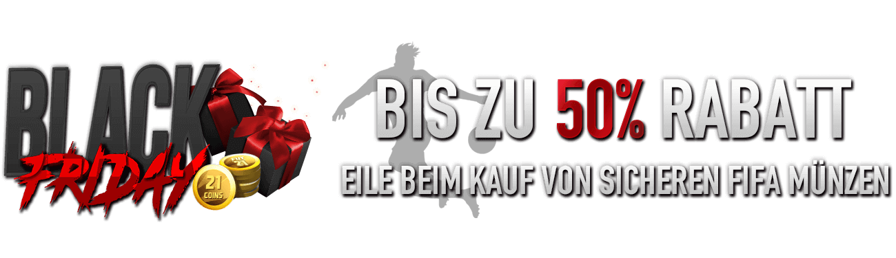 BAUEN DEIN TRAUM-SQUAD MIT SICHER FIFA21 COINS