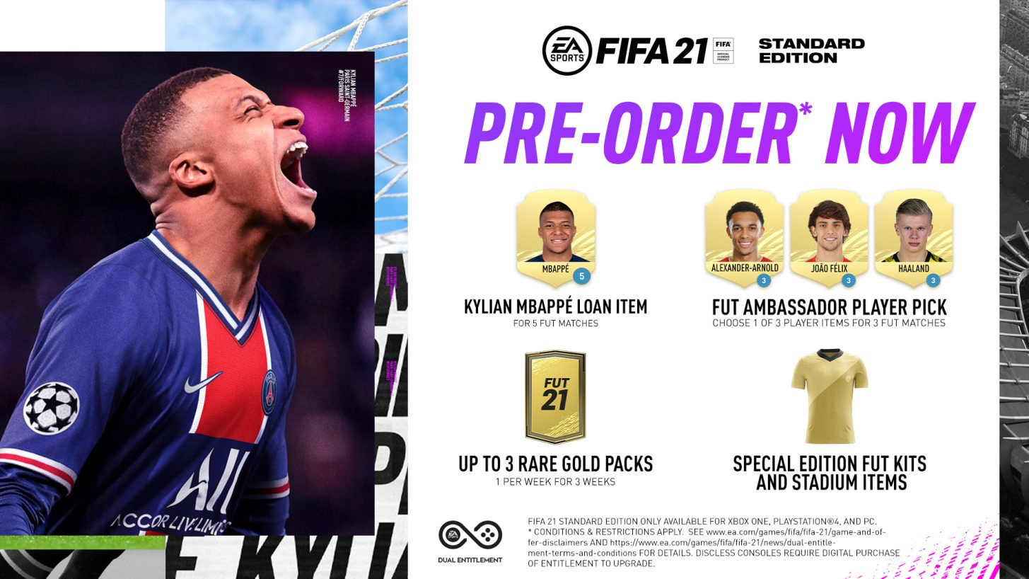All Things You Should Know about FIFA 21