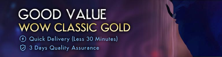 Wow Clic Gold