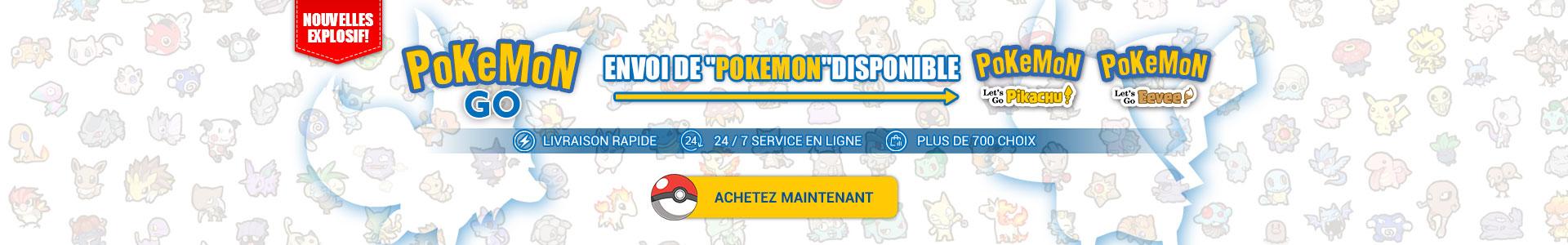 Compte lol, Compte Pokemon GO, Compte Dofus, Compte Wakfu, IGVault 913d98bb4ba