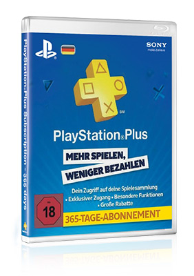 Playstation Plus Karte 12 Monate.Psn Plus Card 12 Monate De Psn Plus Card 365 Tage De Psn Plus